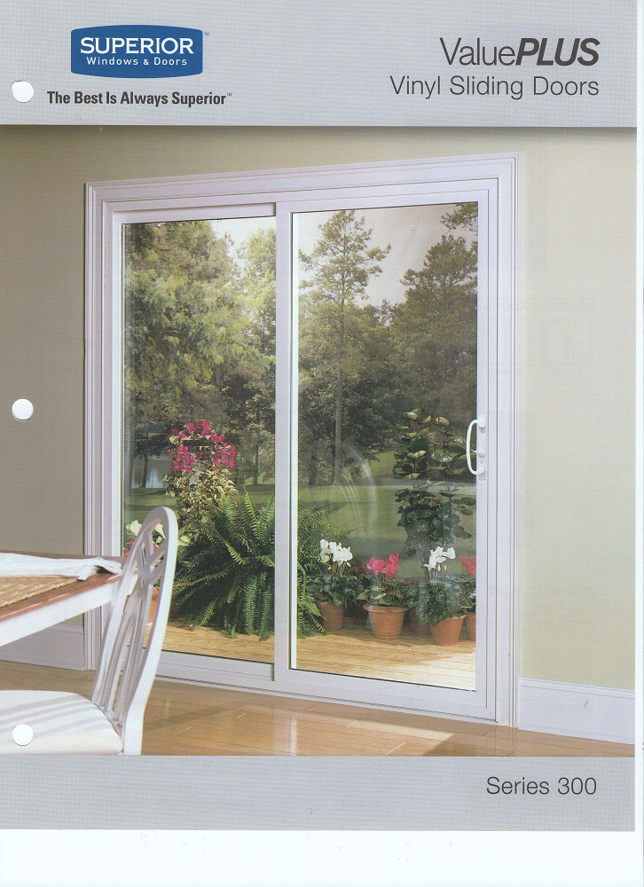 Sliding Door Are Vinyl Sliding Doors Good