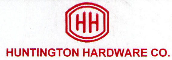 Huntington Hardware logo